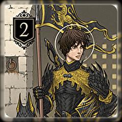 【XENO-W】2:兵士