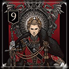 【XENO-W】9:皇帝